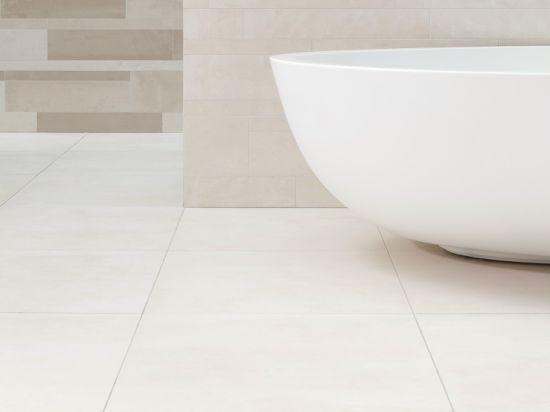 70degree super white 24 24inch 600 600mm full body matt wall and flooring ceramic porcelain tiles