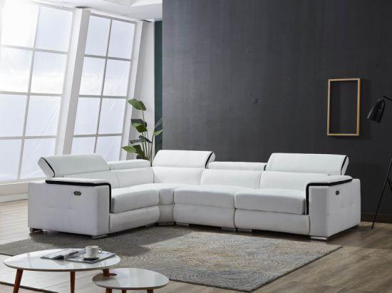 contemporary design fabric sofa