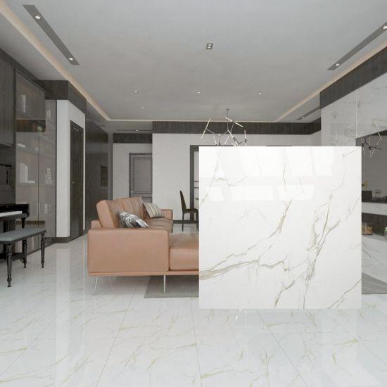 china foyer design high gloss floor