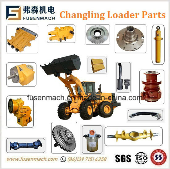 China Genuine Spare Parts For Changlin