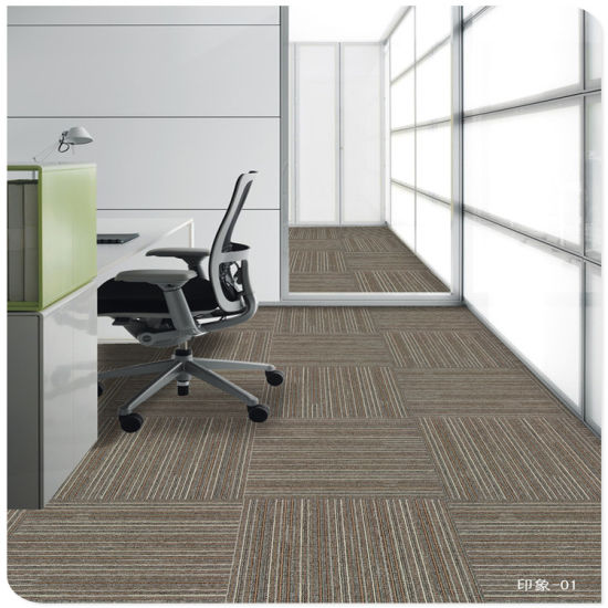 50x50 washable tiles carpet commercial carpet tiles used for airport