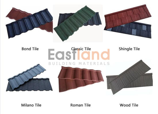 eastland building materials co ltd