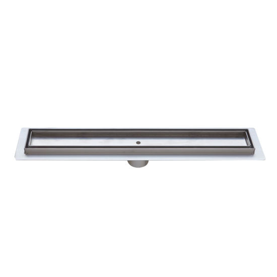 tile insert linear shower drain floor drain