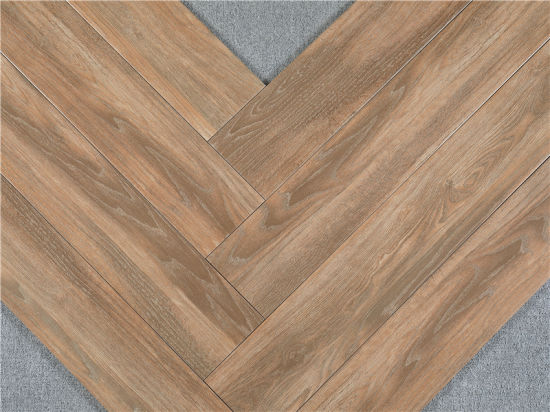 china 150x900mm faux wooden floor