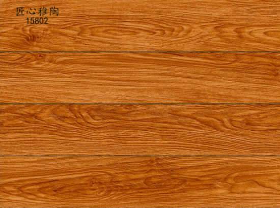 150 800mm ceramic wood plank tile for