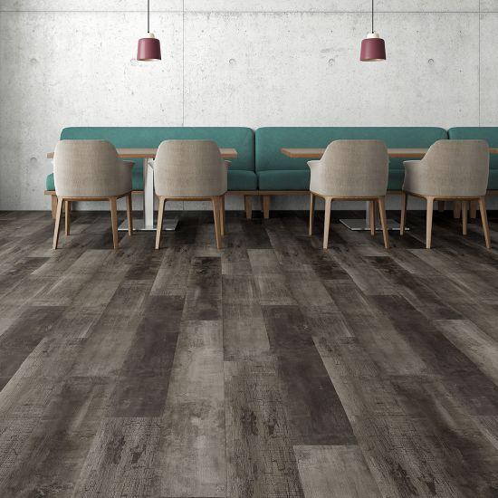 allure waterproof spc wpc lvt luxury vinyl plank flooring 4mm