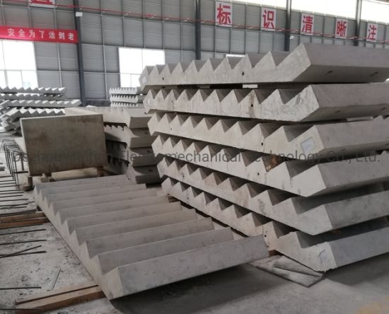China Prefabricated Stair Formwork For Concrete Staircases China | Concrete Stair Formwork Design | Round | Master | Broken | Slab | Small Space