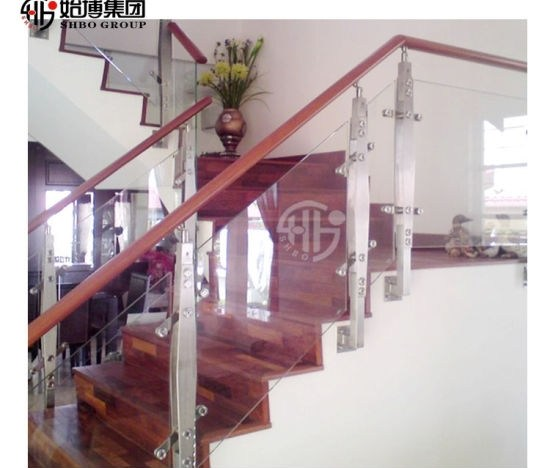 China Stainless Steel Wall Handrail Ss Handrails For Stairs | Wall Handrails For Stairs | Timber | Recessed | White | Contemporary | Antique