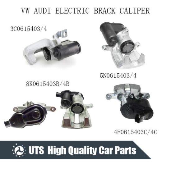 Auto Parts Spare Electric Brake Caliper For Volkswagen Passat 3c0615403 3c0615404