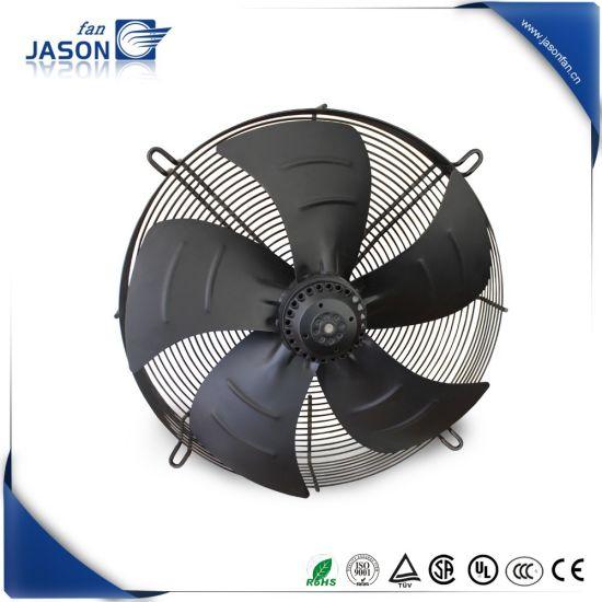 superior air conditioner industrial fan cooling fan exhaust fan fj4e 450