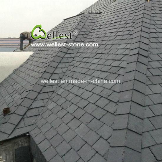 black slate roof tiles slate roofing tiles