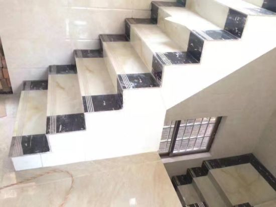 china stair tile porcelain stair tile