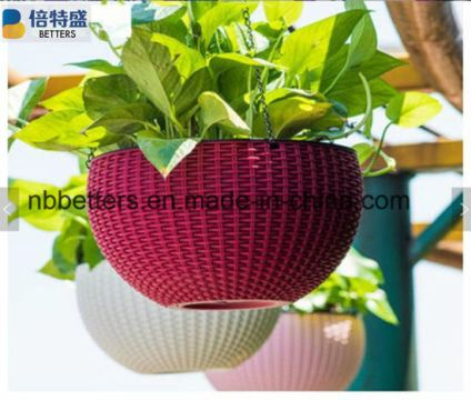 Made in China COM Home   Garden Injection Moulding Colorful Plastic     Made in China COM Home   Garden Injection Moulding Colorful Plastic Flower  Pots
