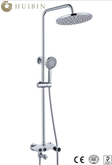cold water mixer bathroom shower faucet