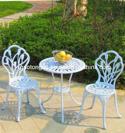 china die cast aluminum outdoor patio