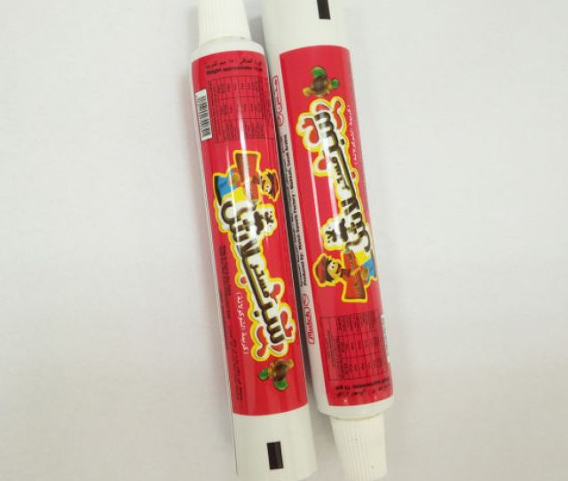 High Quality Aluminium Tube Packaging Tube Asian Tube China Pictures Photos