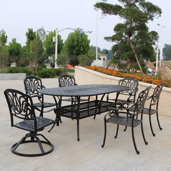 outdoor furniture china rattan outdoor