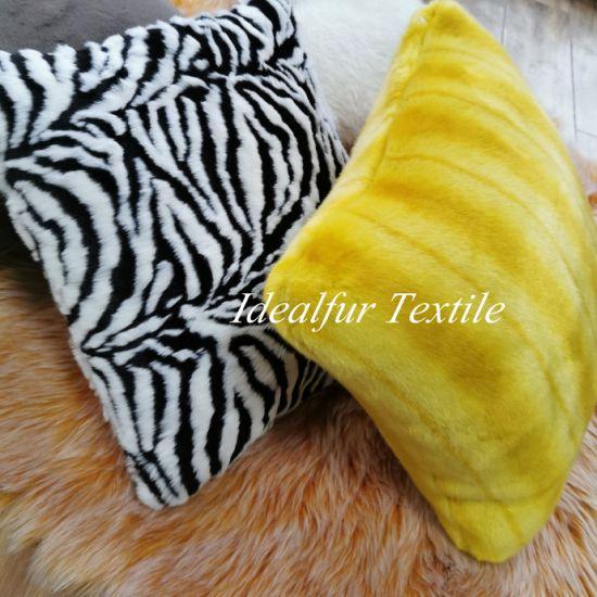 china fake fur long pile fur imitation fur supplier ningbo idealfur textile co ltd