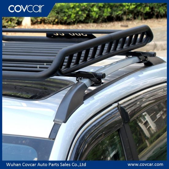china suvs roof rack for toyota