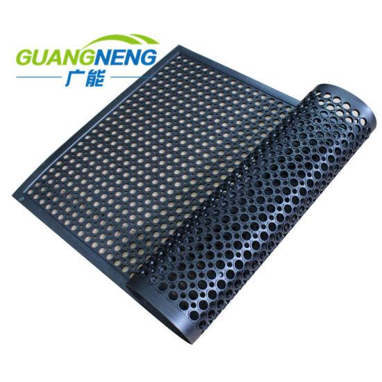 antibacterial anti slip hotel rubber