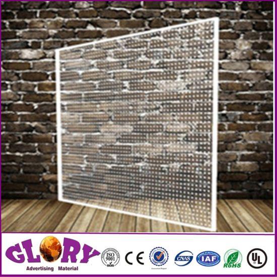 china highlight led light guide panel
