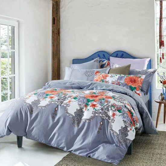 china king size 3d bedding set super