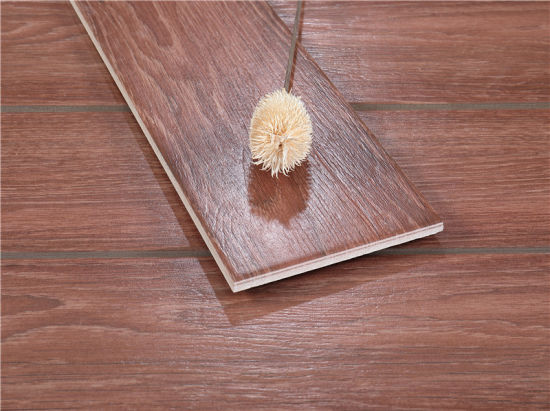 herringbone pattern wood look ceramic wood tile floor and decor