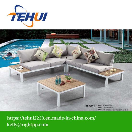 outdoor garden sofa furniture china