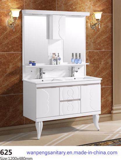 chine nouveau design double lavabo de