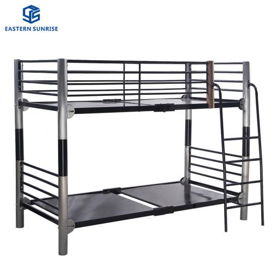 chine meubles en metal de dortoir lit