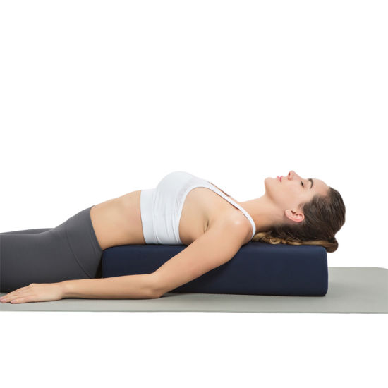 yoga rectangulaire de renforcer