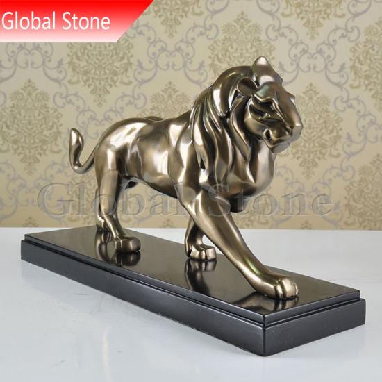 chine la sculpture moderne bronze