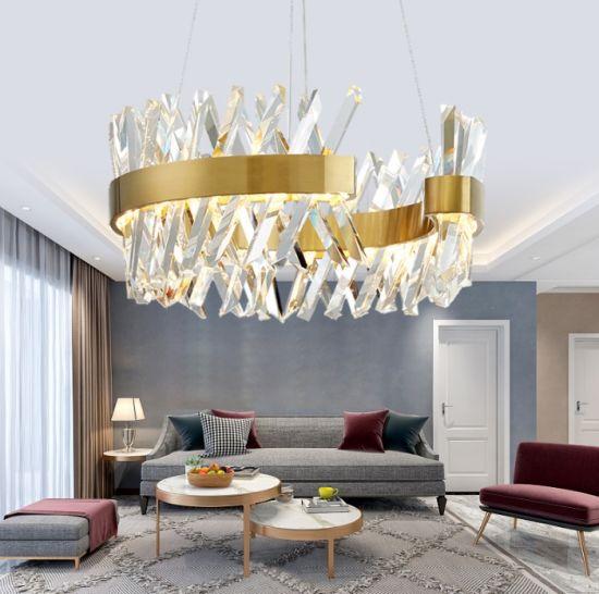 chine salle a manger de luxe moderne