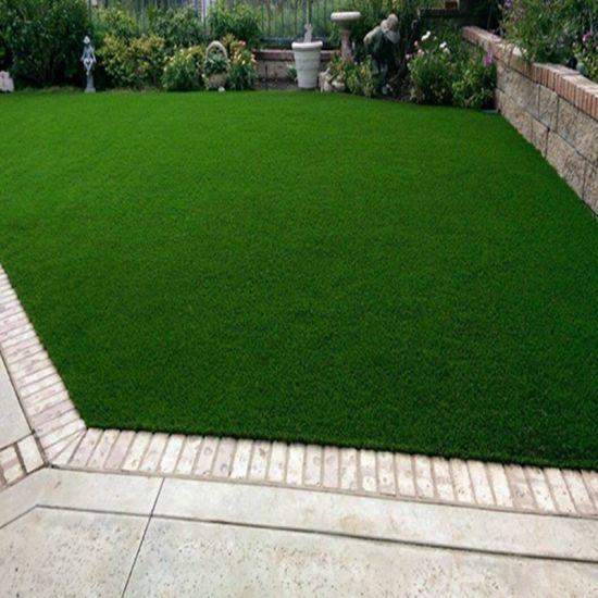 chine gazon synthetique paysage pelouse