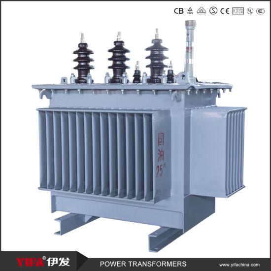 الصين الصين 35kv مرحلة واحدة البحث عن الطاقة التوزيع Transformer