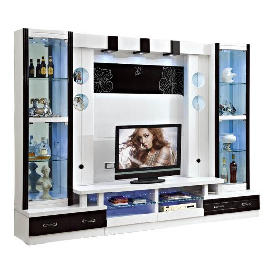 murale tv meuble tv moderne