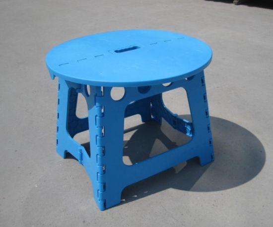 plastique bureau table pliable