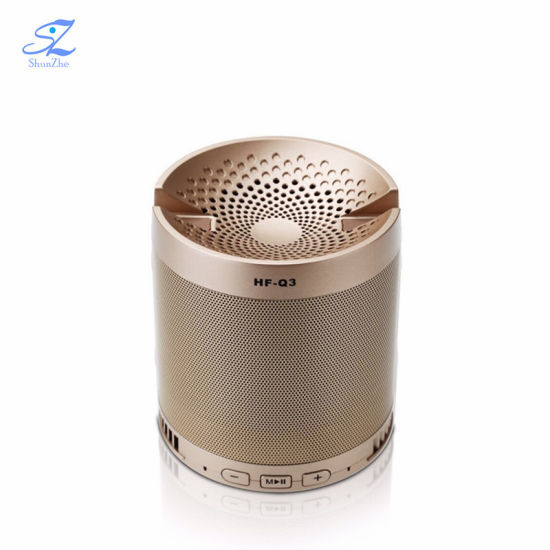hf q3 sans fil haut parleurs 4 1 bt