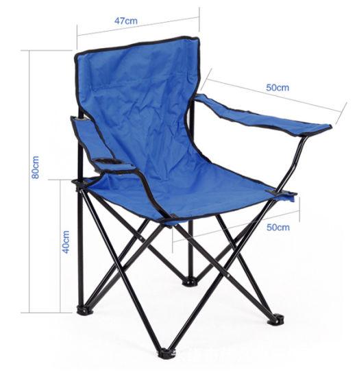 chine chaise pliante pour le camping