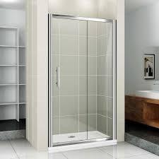 porte coulissante salle de bain douche