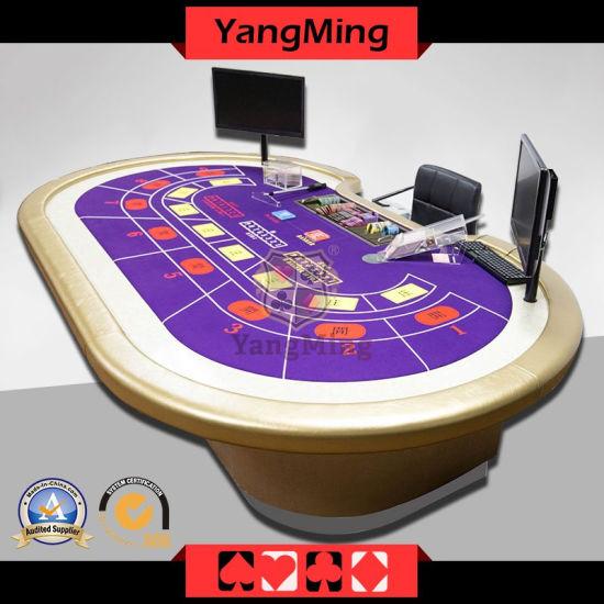 chine casino de grade rfid 10 personne