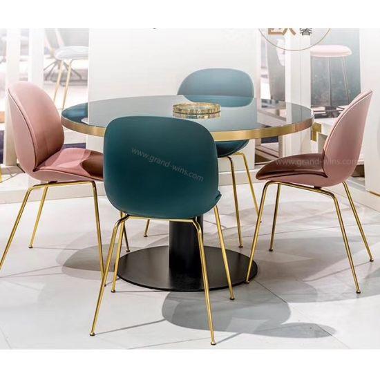 chine hot vendre des chaises en metal