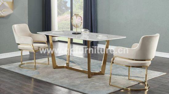 brosse 6 places table et chaise