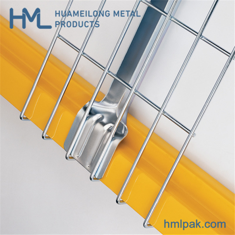 36d x 52w steel wire decking used