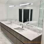 China Polished Calacatta Marble For Bathroom Countertops Vanitytops China Calacatta Marble Natural Stone