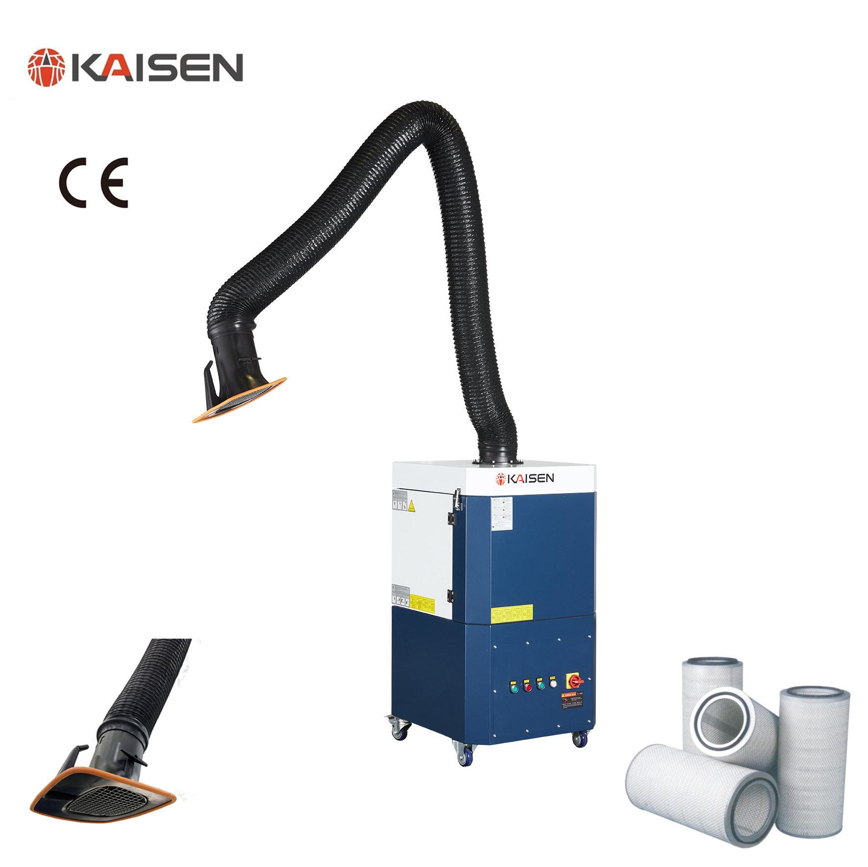 shanghai kaisen environmental technology co ltd
