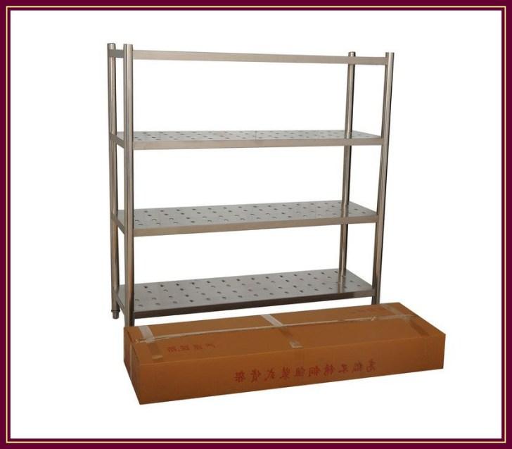 Made Steel Rsh2 China Kitchen Shelves Racks
