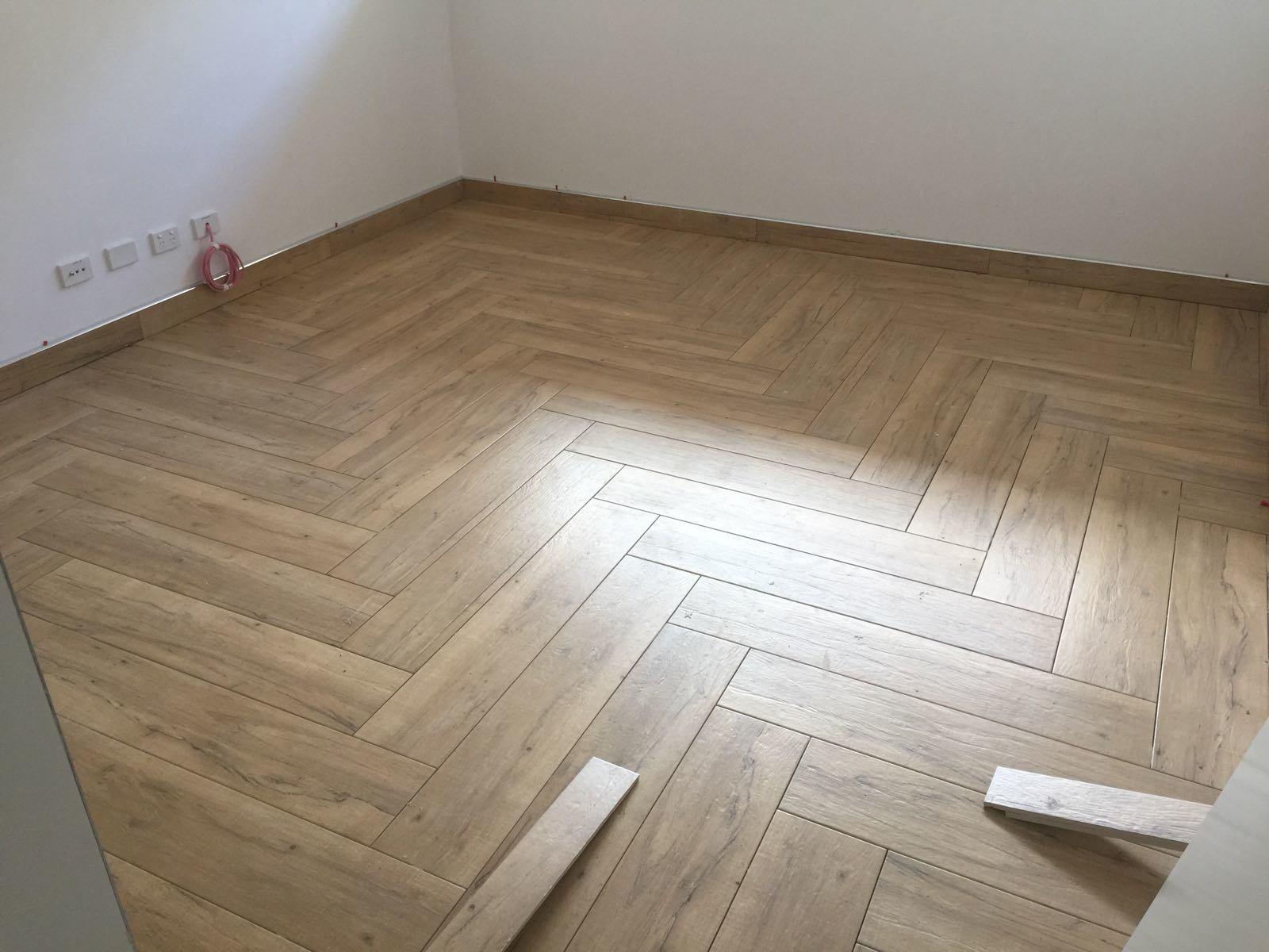 china 8x40 wood plank wall tiles