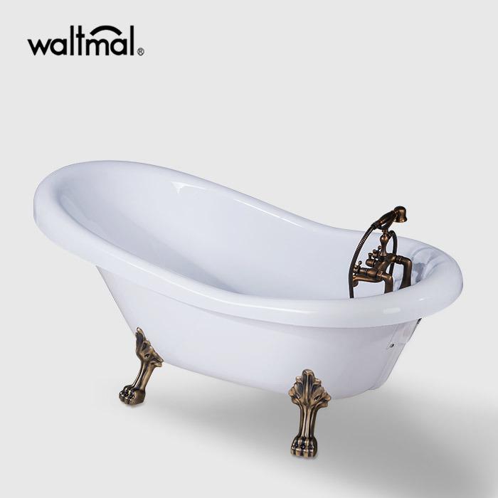 china claw foot classic bathtub antique