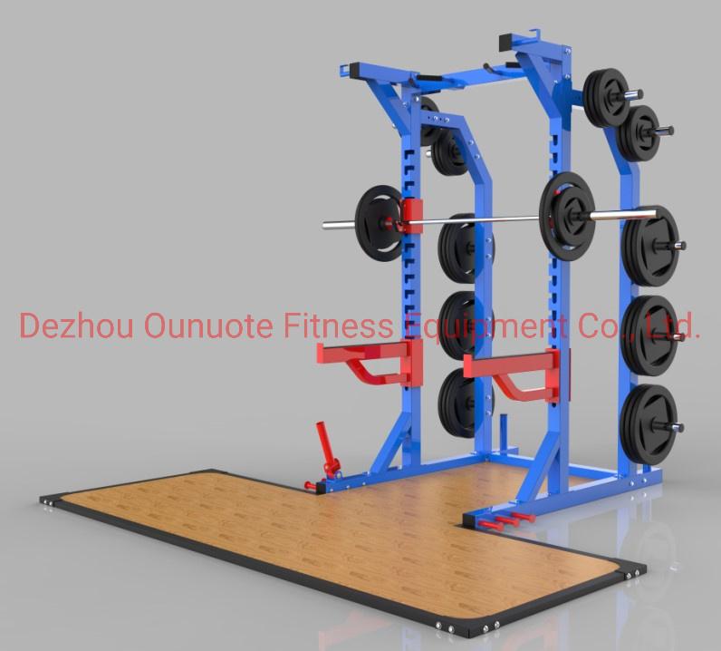 china gym fitness multifunctional